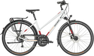 Bergamont Horizon 6 Womens - 2019 Hybridipyörä