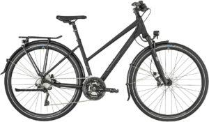 Bergamont Horizon 9 Womens - 2019 Hybridipyörä