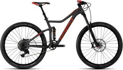 Ghost DRE AMR X 7 Ladies Suspension Bike 2017