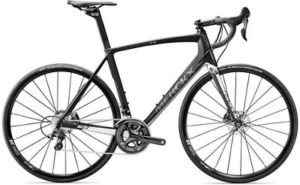 Eddy Merckx Mourenx 69 Disc Ultegra Road Bike 2017