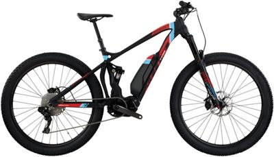 Wilier 803 TRB Pro XTD12 1X11 E-Bike 2018