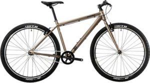 Vitus Vee City Bike 2019