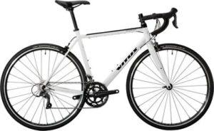 Vitus Razor Road Bike (Claris) 2019 - White - Black - XXL