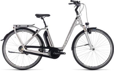 Cube Town Hybrid EXC 500 Easy Entry E-Bike 2018