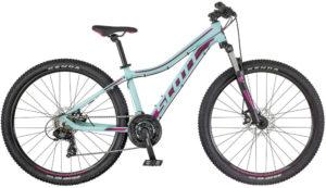 Scott Contessa 740 Womens - 2018 Maastopyörä