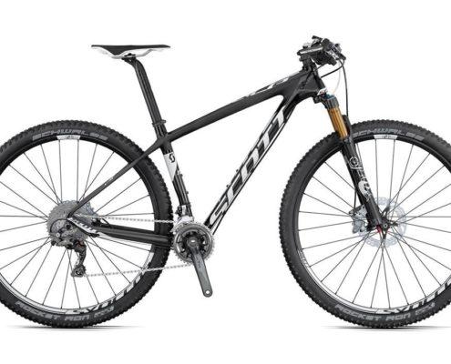 Scott Scale 900 Premium - 2015 Maastopyörä