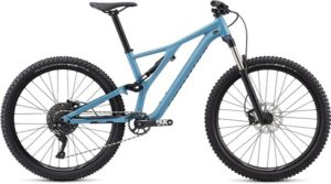 """Specialized Womens Stumpjumper ST Alloy 27.5""""+  Mountain  2019 - Trail Full Suspension MTB"""