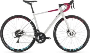 Cube Axial WS Pro Disc 2019 - Road