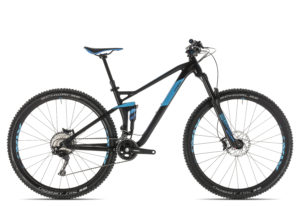 Cube  Stereo 120 Race