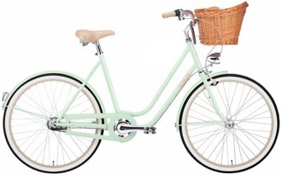 Creme Molly Ladies Bike 2018