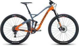 Niner JET 9 RDO 1-Star Full Suspension Bike