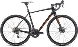 Niner RLT 9 RDO 4-Star Ultegra Gravel Bike
