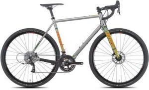 Niner RLT 9 STEEL 3-Star Rival Gravel Bike