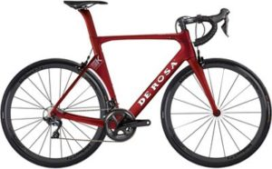 De Rosa SK 8000 Team35 Road Bike 2018