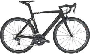 Eddy Merckx SanRemo76 Ultegra Road Bike 2019