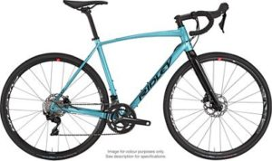 Ridley X-Trail A Apex 1 Gravel Bike 2019
