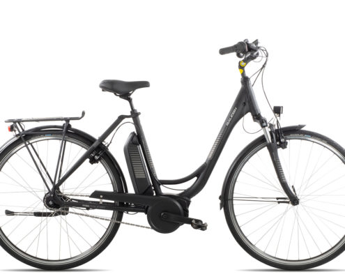 Raleigh  Cardiff LB 7 400 Wave