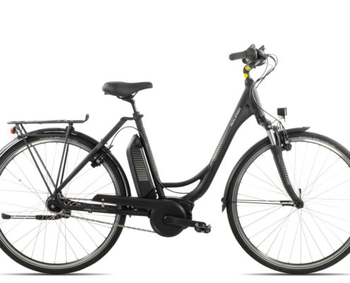 Raleigh  Cardiff LB 7R 400 Wave