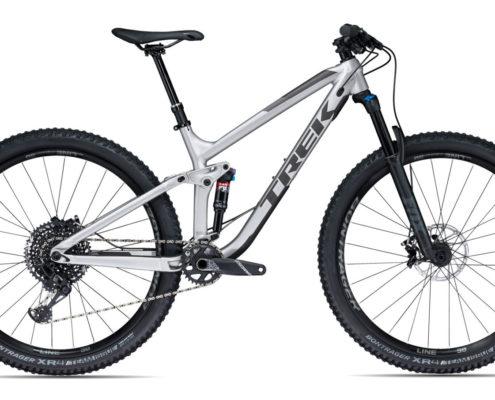 Trek  Fuel EX 8