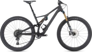 Specialized S-Works Stumpjumper 29er Mountain  2019 - Trail Full Suspension MTB