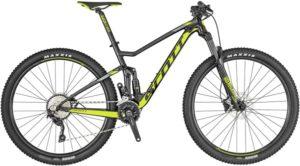 Scott Spark 970 29er Mountain  2019 - Trail Full Suspension MTB