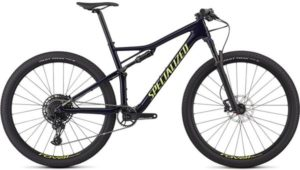 Specialized Epic Comp Carbon 29er Mountain  2019 - XC Full Suspension MTB