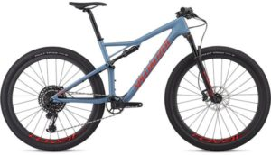 Specialized Epic Expert Carbon 29er Mountain  2019 - XC Full Suspension MTB