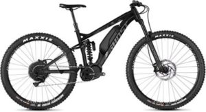 Ghost SL AMR S1.7+ Full Suspension E-Bike 2019