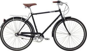 Pure Fix Cycles Bourbon 3 Speed City Classic Bike 2019