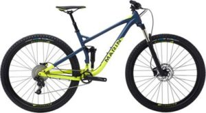 Marin Rift Zone 2 29 Full Suspension Bike 2019
