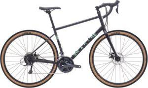 Marin Four Corners Adventue Road Bike 2019