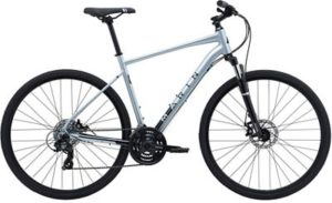 Marin San Rafael DS1 City Bike 2019