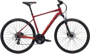 Marin San Rafael DS2 City Bike 2019