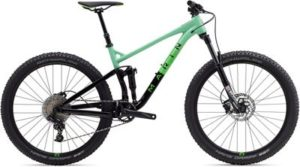 Marin Hawk Hill 2 27.5 Full Suspension Bike 2019