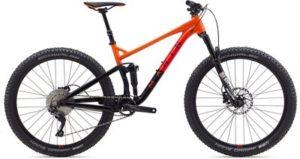 Marin Hawk Hill 3 27.5 Full Suspension Bike 2019