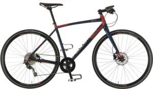 Claud Butler Quest 10 2019 - Hybrid Sports