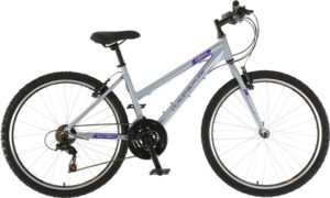 """Claud Butler Edge Low Step Womens 26"""" Mountain  2019 - Hardtail MTB"""