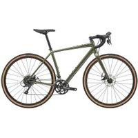 Cannondale  Topstone Al Sora 2020 Gravel   Cyclocrosspyörä