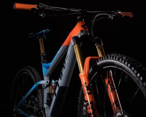 Cube Stereo 150 C:68 Action Team 29 - Carbon MTB Fully 2019 | actionteam