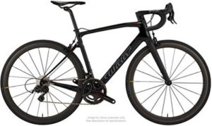 Wilier Cento10 NDR Disc Bike