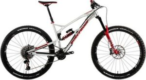 Nukeproof Mega 290 WORX Bike XO1 2020