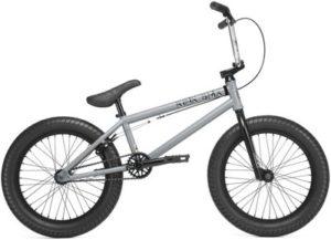 "Kink Kicker 18"" BMX Bike 2020 - Gloss Dusk Cement"