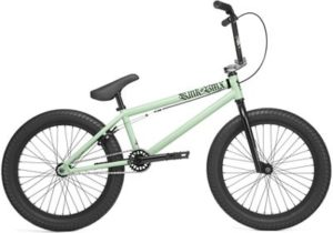 Kink Curb BMX Bike 2020 - Gloss Atomic Mint - 20""