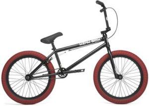 Kink Gap FC BMX Bike 2020
