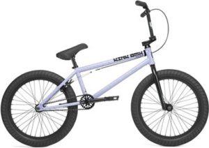 "Kink Gap BMX Bike 2020 - Gloss Lavender Splatter - 20.5"""
