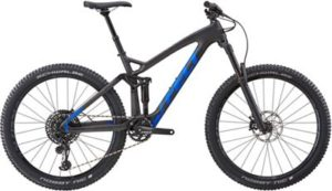 Felt Decree 3 Full Suspension Bike 2018