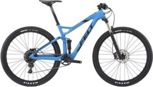 Felt Edict 5 XC Full Suspension MTB Bike 2018
