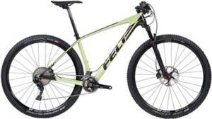 """Felt Doctrine 2 XC Carbon Hardtail Bike 2018 - Pistachio-Carbon - 57cm (22"""")"""