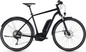 Cube Cross Hybrid Race Allroad E-Bike (2018) 2018
