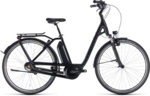 Cube Town Hybrid Pro 400 EE E-Bike (2018) 2018